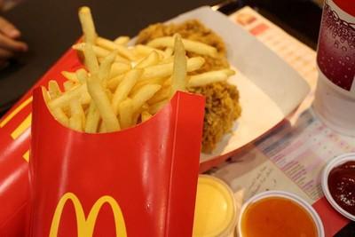 McDonald's Star Avenue 3