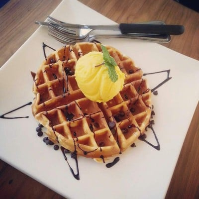 Cafe de' MADRE (เชียงใหม่)