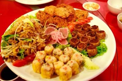 ตงไห่ ภัตตาคารอาหารจีน (Thong hai)