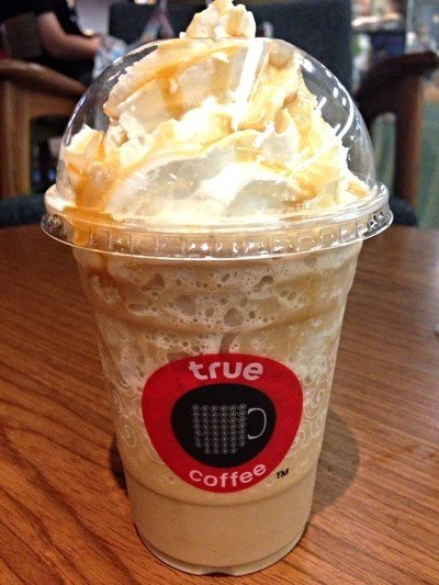 True Coffee Queen Sirikit National Convention Center