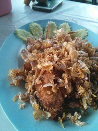 ครัวน้ำหวาน (NAMWAN FOOD)