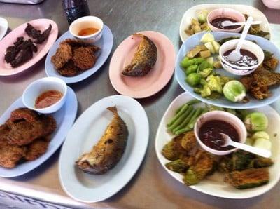 ข้าวแกงตุ๊โภชนา (KHAO KAENG TU PHOCHANA)