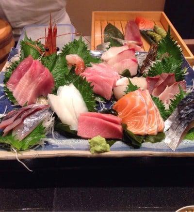 神田 寿司 Sushi Kanda (ซูชิ คันดะ)