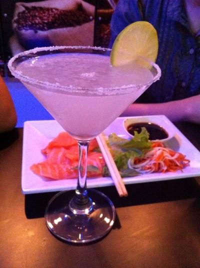 Coolup Bar Lampang (คูลอัพค็อฟฟี่แอนค็อกเทลบาร์) ลำปาง