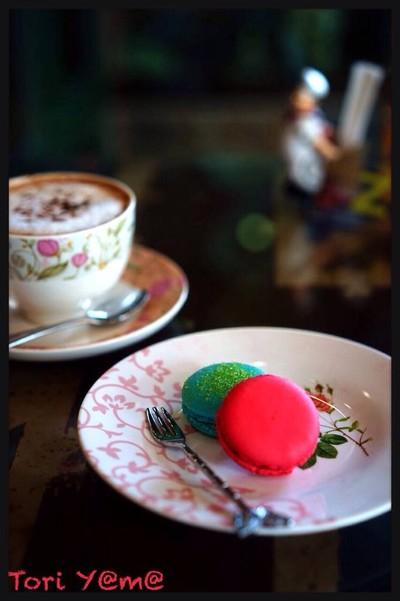 L'a mour Cafe