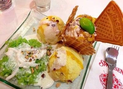 Swensen's (สเวนเซ่นส์) เมกาบางนา