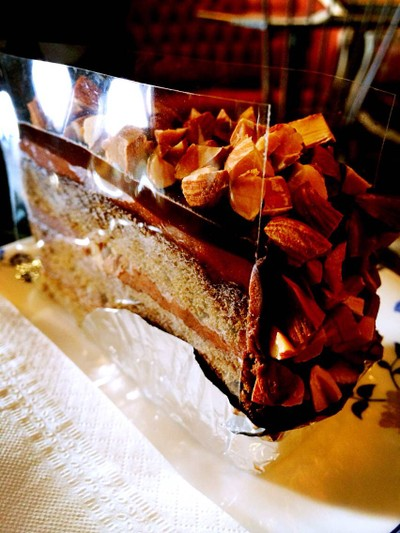 E.P.'s Artisan Bakery กระบี่
