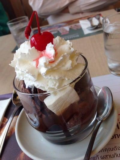 S&P Restaurant & Bakery (เอสแอนด์พี) อิมแพคอารีน่าเมืองทองธานี