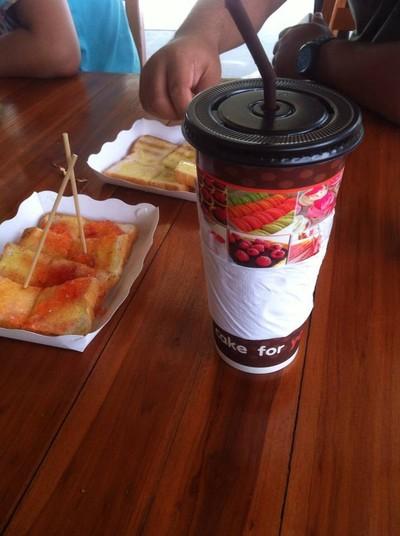 Kled Keaw Coffee (เกดแก้วคอฟฟี่)
