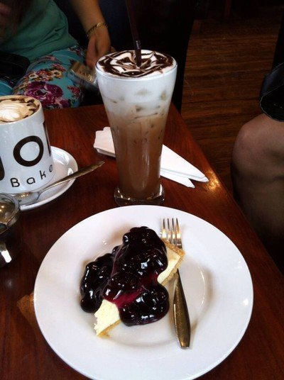 Joma Bakery Cafe หลวงพระบาง