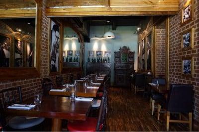 El Gaucho Argentinian Steakhouse สุขุมวิทซอย 19