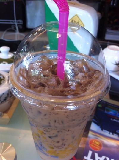 Coffee Way จันทบุรี