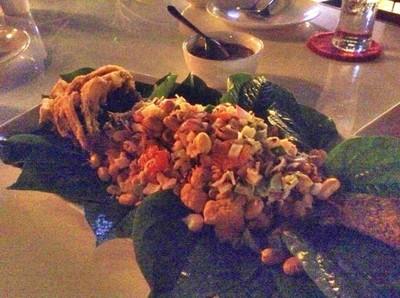 My Company Cafe'&Restaurant (มาย คอมพานี คาเฟ่ แอนด์ เรสเทอรองท์)