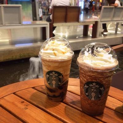 Starbucks เอสพลานาด