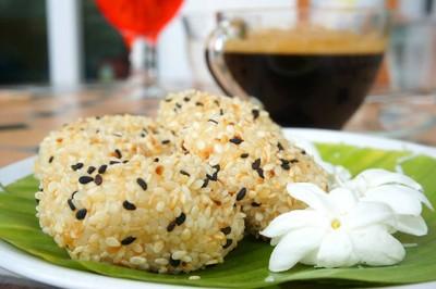 ขนมไทยแม่นิตยา (Nittaya Thai Traditional Dessert)