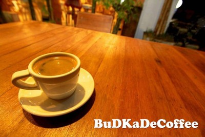 BudKaDy Coffee