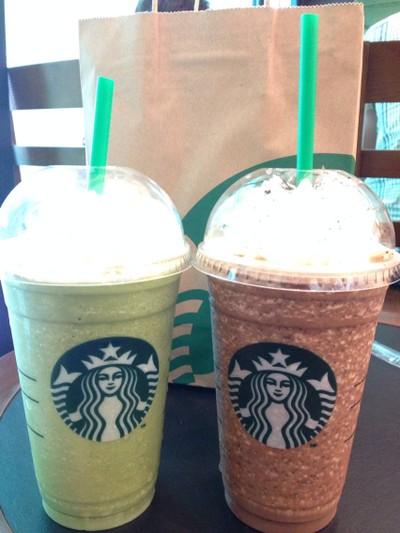 Starbucks เดอะมอลล์ท่าพระ