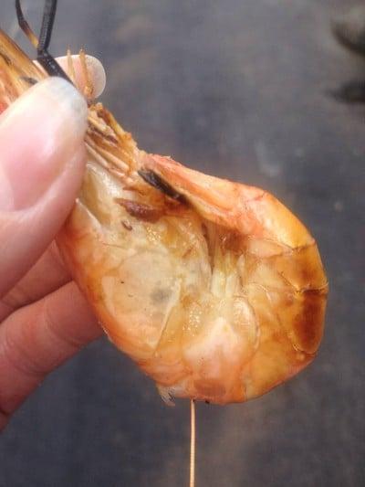 กุ้งเผา เพชรบุรีซอย 5
