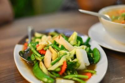 K Cuizine Central Festival Chiangmai