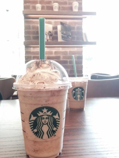 Starbucks (สตาร์บัคส์) Ario Sapporo