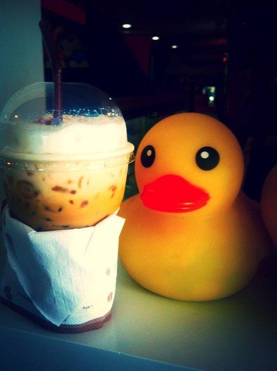 Love is Cafe'