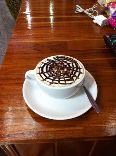 Por's Coffee House