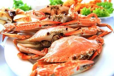 รุ่งตาปี (Rungtapee Seafood) สาขา 2