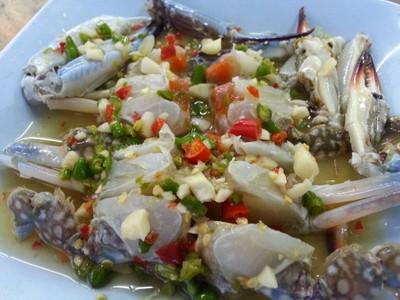 มาบตาพุดหัวปลาหม้อไฟแอนด์ซีฟู๊ด (MAPTAPHUT HUA PLA MO FAI-SEA FOODS RESTAURANT)