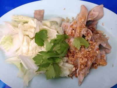 ข้าวต้มปลาเมืองชล ลาดพร้าว 71