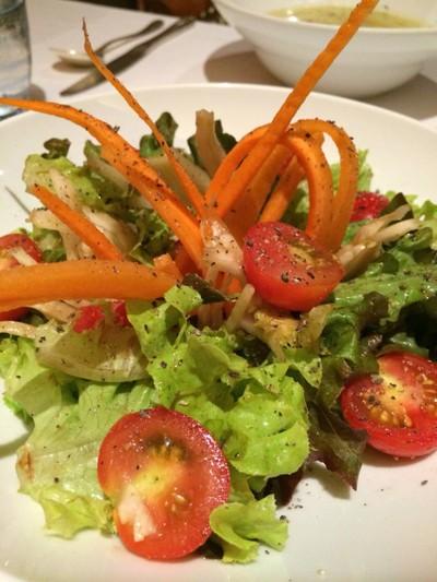 Mare Italian Restaurant@Centara Grand Phuke