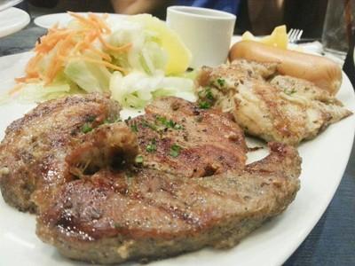 Santa Fe' Steak แฟชั่นไอส์แลนด์ ชั้น B โซนท็อปส์