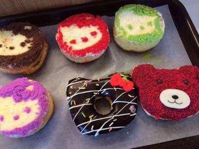 Mister Donut (มิสเตอร์ โดนัท) โคลิเซี่ยม ยะลา