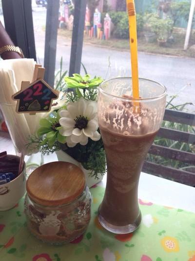 คาเฟ่เดอพู (CAFE' DE POOH)