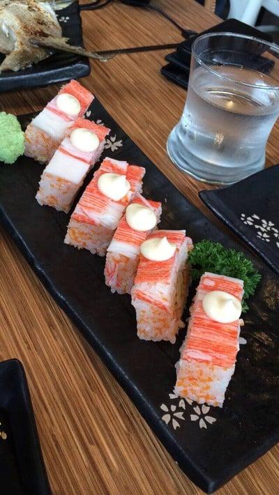 Sushi Masa (ซูชิ มาสะ) ทองหล่อ 5