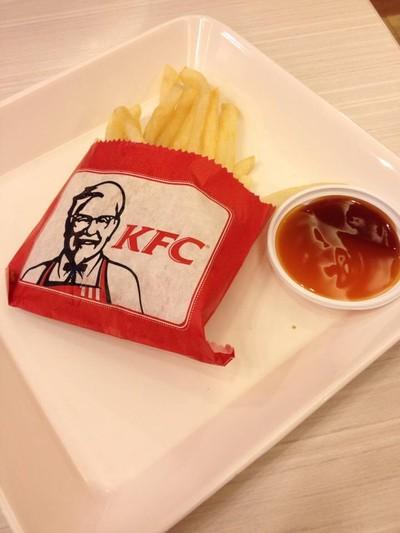 KFC (เคเอฟซี) Siamkit G fl.