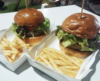 31burger W District