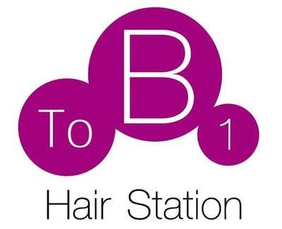 ToB1 Hair Station (ทูบีวัน แฮร์ สเตชั่น) เซ็นทรัลพระราม9