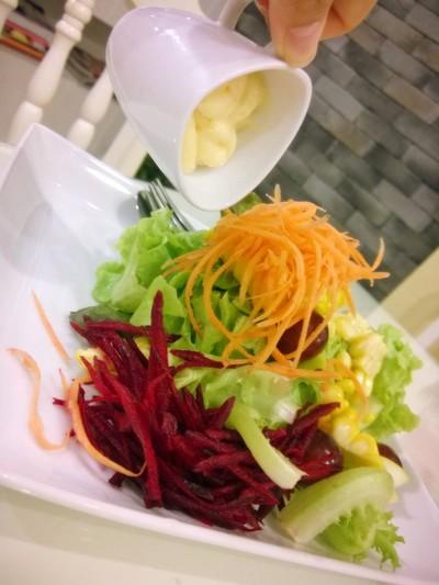 The Salad (เดอะสลัด)