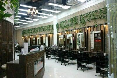 MOGA Hair Salon (Thailand) เทอร์มินัล 21
