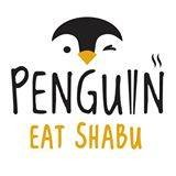 Penguin Eat Shabu Buffet (เพนกวินกินชาบู บุฟเฟ่ต์ชาบู) สะพานควาย