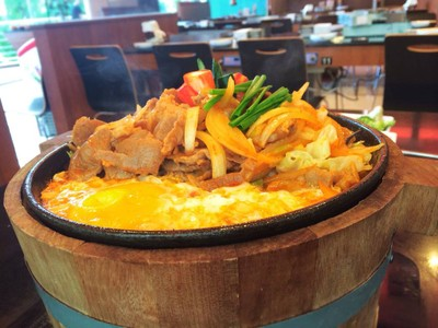 KimJu Korean Royal Cuisine (คิมจู) เกษตร-นวมินทร์