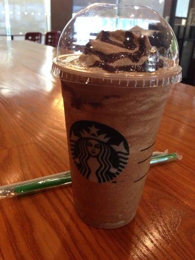Starbucks (สตาร์บัค) UD Town
