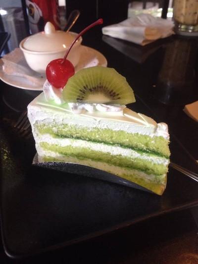 Colette Cafe' (โคเลตเต้คาเฟ่)