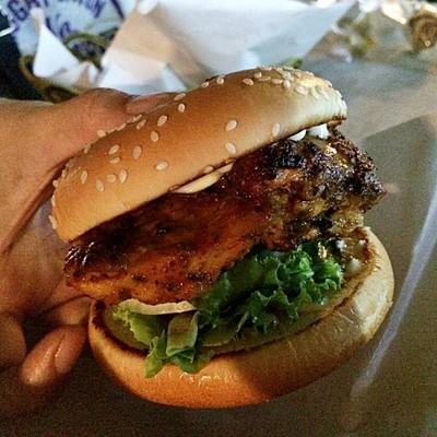 Burger box chiangmai original