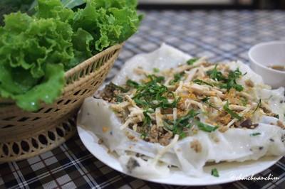 Hanoi Kitchen (ฮานอย คิทเช่น) เจริญนคร
