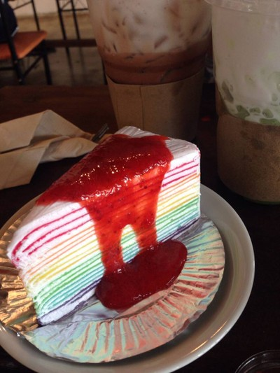 Atelier Cafe' (อาเตลิเย่ คาเฟ่)