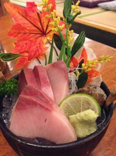 Tokyo Garden Restaurant (โตเกียวการ์เด้น)