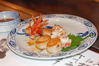 Kobe Steakland Kobe