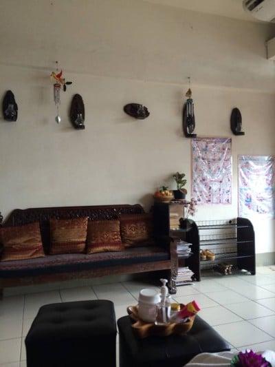 ดอกบัว ไทยมาสสาจ (Dokbua Thai Massage)