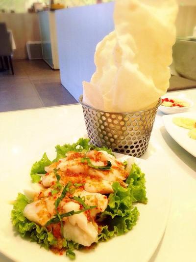 Viet Cuisine Mega Bangna